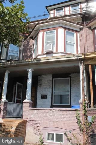 18 Roebling Avenue, TRENTON, NJ 08611 (#NJME2004246) :: Ramus Realty Group