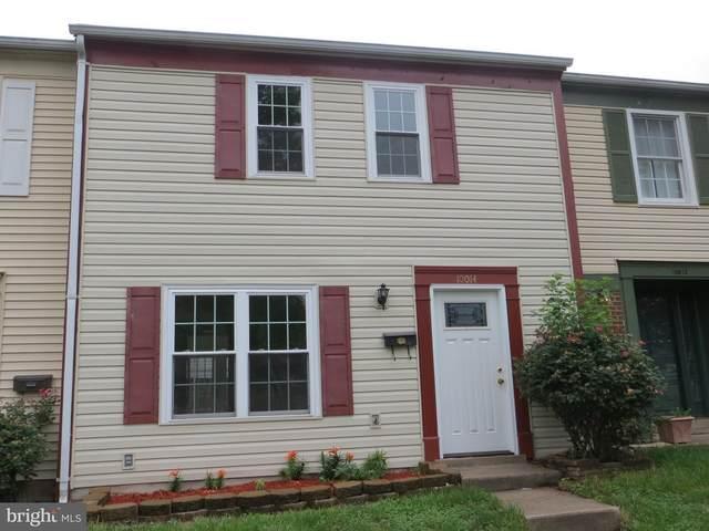 10014 Confederate Trail, MANASSAS, VA 20110 (#VAMN2000542) :: Key Home Team