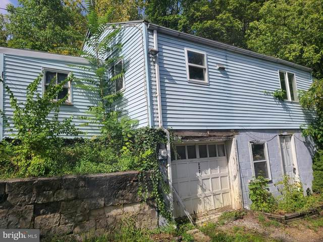 222 Fountain Street, BATH, PA 18014 (#PANH2000450) :: ExecuHome Realty