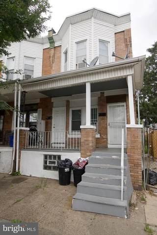 5211 Greenway Avenue, PHILADELPHIA, PA 19143 (#PAPH2024922) :: Team Martinez Delaware