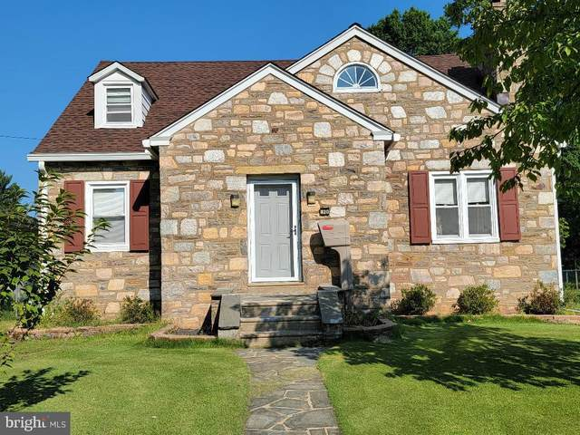 420 S Valley Forge Road, LANSDALE, PA 19446 (#PAMC2009558) :: The John Kriza Team