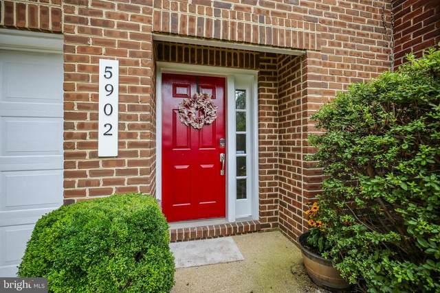 5902 Edson Lane, ROCKVILLE, MD 20852 (#MDMC2013334) :: Dart Homes