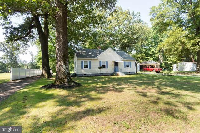 7012 Reliance Road, FEDERALSBURG, MD 21632 (#MDDO2000562) :: McClain-Williamson Realty, LLC.