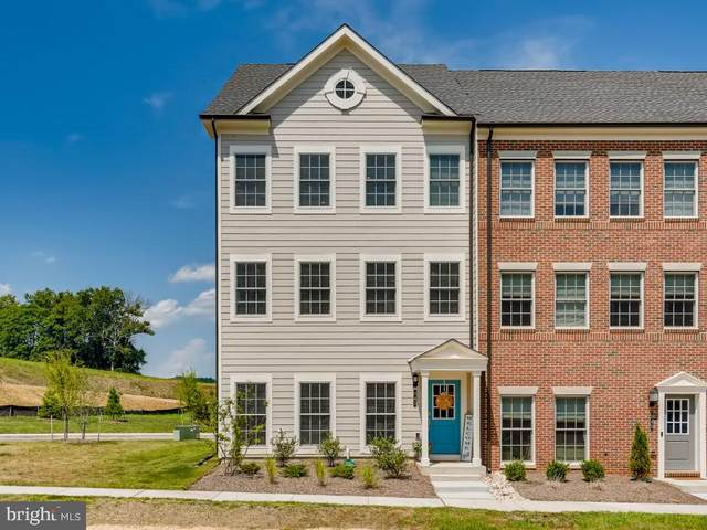 941 Sperry Way, SYKESVILLE, MD 21784 (#MDCR2002096) :: Gail Nyman Group