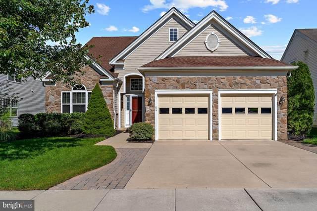 60 Lowell Drive, MARLTON, NJ 08053 (#NJBL2006198) :: Colgan Real Estate