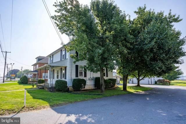 936 W Main Street, NEW HOLLAND, PA 17557 (#PALA2004472) :: The Schiff Home Team