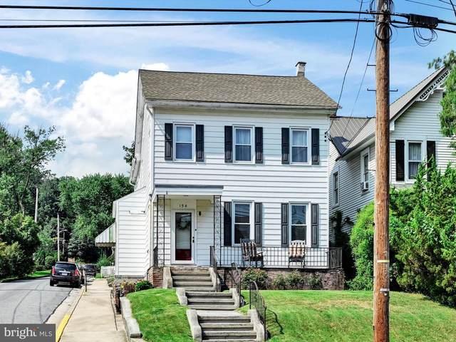 154 W Main Street, ADAMSTOWN, PA 19501 (#PALA2004474) :: The Craig Hartranft Team, Berkshire Hathaway Homesale Realty