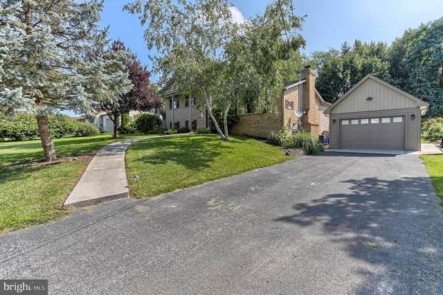 960 Maple Lane, HANOVER, PA 17331 (#PAYK2005242) :: The Joy Daniels Real Estate Group