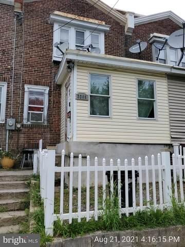 3285 N Rosedale Avenue, CAMDEN, NJ 08105 (#NJCD2006184) :: Compass