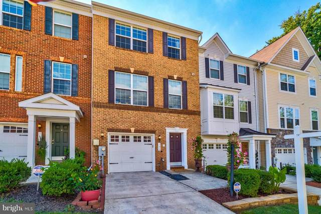 108 Thomasson Court, CAPITOL HEIGHTS, MD 20743 (#MDPG2009822) :: The MD Home Team