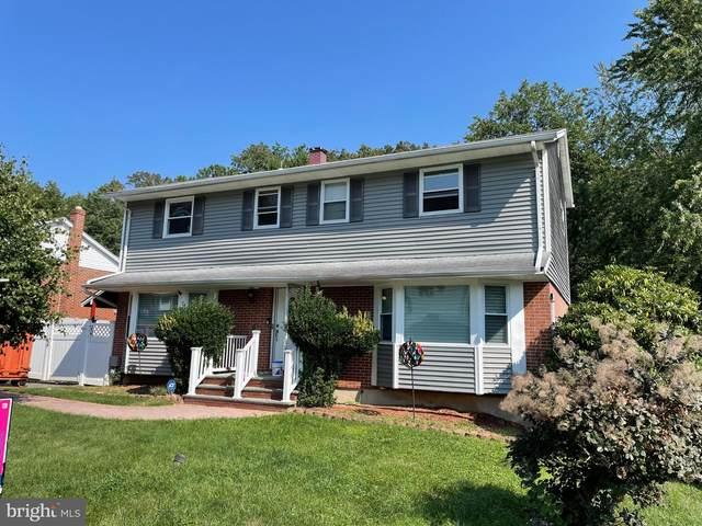 3609 Templar Road, RANDALLSTOWN, MD 21133 (#MDBC2009270) :: New Home Team of Maryland