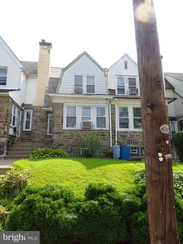 6121 N 7TH Street, PHILADELPHIA, PA 19120 (#PAPH2024996) :: Tom Toole Sales Group at RE/MAX Main Line