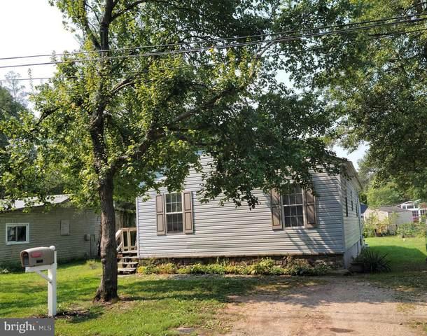7814 East Road, PASADENA, MD 21122 (#MDAA2008220) :: Pearson Smith Realty