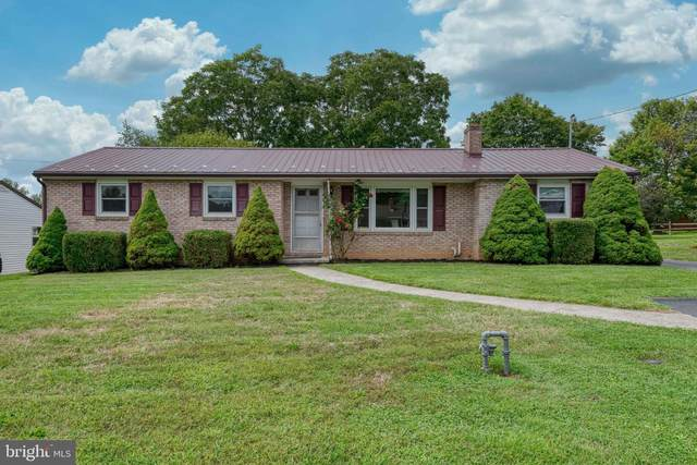 213 Pine Drive, FAYETTEVILLE, PA 17222 (#PAFL2001784) :: The Casner Group