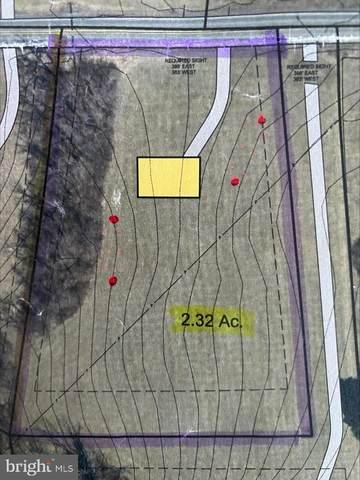 0 Route 00274, DUNCANNON, PA 17020 (#PAPY2000390) :: McCallister Myers & Associates