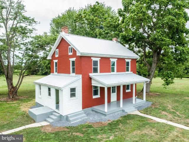 129 Schottie Road, LITTLESTOWN, PA 17340 (#PAAD2001134) :: The Joy Daniels Real Estate Group