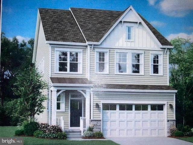 7946 Tower Court Road, SEVERN, MD 21144 (#MDAA2008226) :: VSells & Associates of Compass