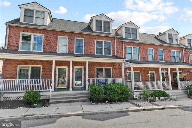 515 S Plum Street, LANCASTER, PA 17602 (#PALA2004480) :: The Craig Hartranft Team, Berkshire Hathaway Homesale Realty