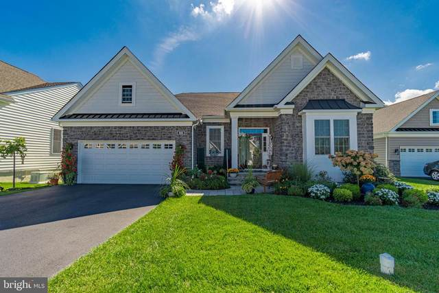 806 Bloom Court, PHOENIXVILLE, PA 19460 (#PACT2006392) :: RE/MAX Main Line