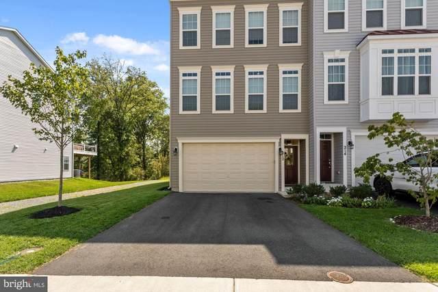 212 Upper Brook Terrace, PURCELLVILLE, VA 20132 (#VALO2007150) :: Bic DeCaro & Associates