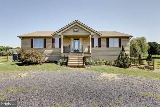 26483 Pennfields Drive, ORANGE, VA 22960 (#VAOR2000676) :: The MD Home Team