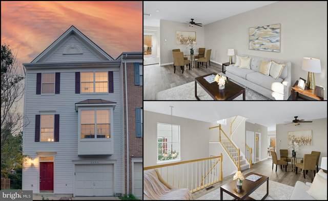 2498 Clover Field Circle, HERNDON, VA 20171 (#VAFX2018330) :: Debbie Dogrul Associates - Long and Foster Real Estate