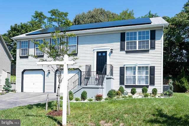 2002 Chita Court, TEMPLE HILLS, MD 20748 (#MDPG2009848) :: Compass