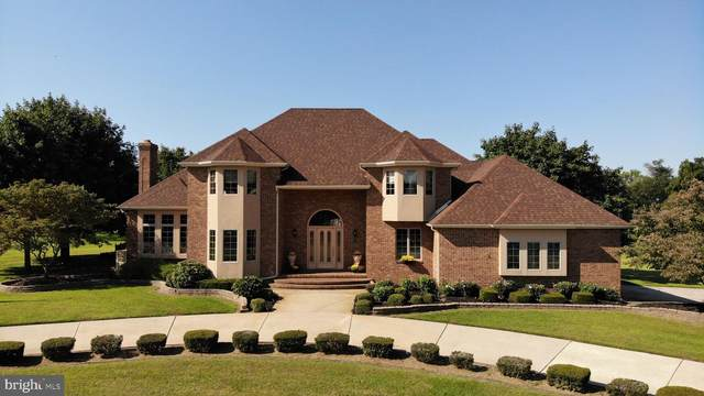 41 Buttonwood Drive, PILESGROVE, NJ 08098 (#NJSA2000960) :: Rowack Real Estate Team