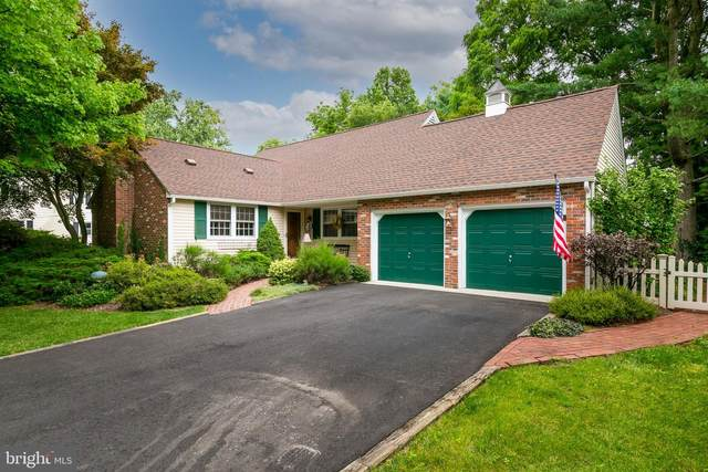 5 S Shirley Avenue S, MOORESTOWN, NJ 08057 (#NJBL2006218) :: Holloway Real Estate Group