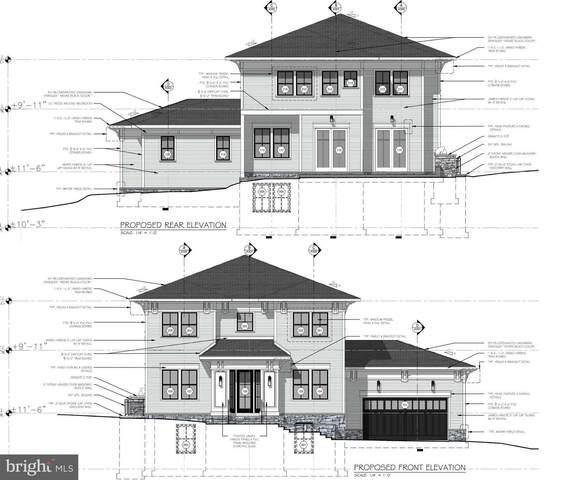 5022 1/2 Cathedral Avenue NW, WASHINGTON, DC 20016 (#DCDC2010736) :: Dart Homes