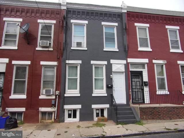 1331 W Silver Street, PHILADELPHIA, PA 19132 (#PAPH2025088) :: Team Martinez Delaware
