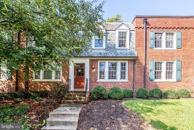 1744 N Rhodes Street 5-307, ARLINGTON, VA 22201 (#VAAR2004248) :: New Home Team of Maryland