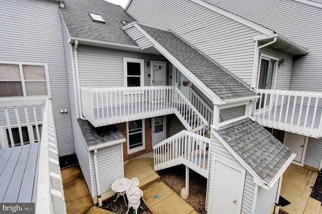 417 Park Place Drive, CHERRY HILL, NJ 08002 (MLS #NJCD2006204) :: Kiliszek Real Estate Experts