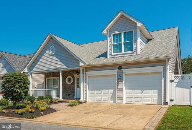 1010 Eastbourne Terrace, FREDERICK, MD 21702 (#MDFR2004986) :: Gail Nyman Group