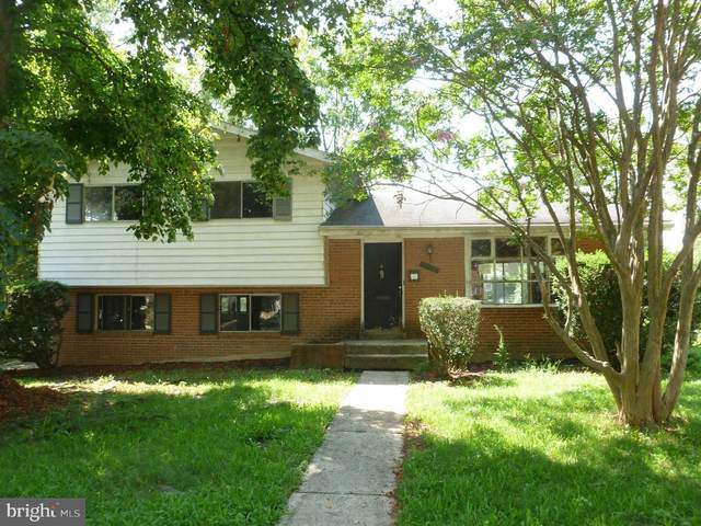 2107 Glendora Drive, DISTRICT HEIGHTS, MD 20747 (#MDPG2009876) :: New Home Team of Maryland