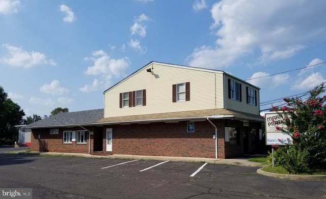 876 White Horse Mercerville Road, HAMILTON, NJ 08610 (#NJME2004262) :: LoCoMusings