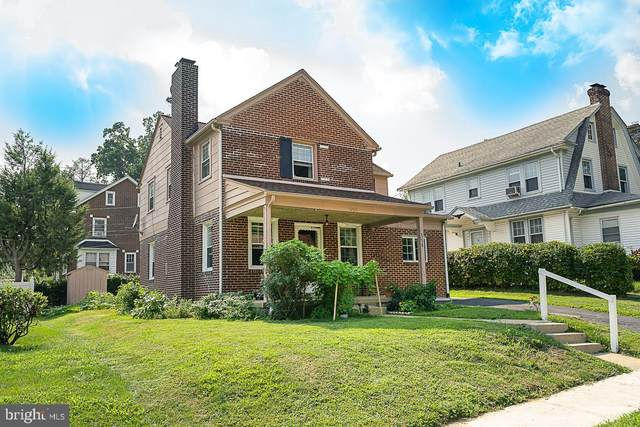 550 Broadview Road, UPPER DARBY, PA 19082 (#PADE2006238) :: Compass