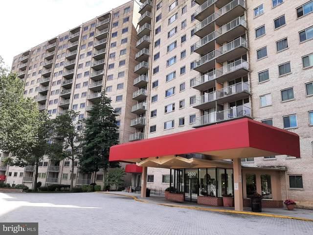2500 N Van Dorn Street #419, ALEXANDRIA, VA 22302 (#VAAX2003154) :: City Smart Living