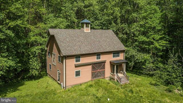305 Haviland Mill Road, BROOKEVILLE, MD 20833 (#MDMC2013404) :: ExecuHome Realty
