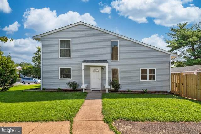 15 Howard Place, STERLING, VA 20164 (#VALO2007184) :: Debbie Dogrul Associates - Long and Foster Real Estate