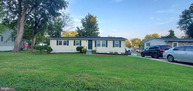 8419 Commercial Street, SAVAGE, MD 20763 (#MDHW2004226) :: Dart Homes