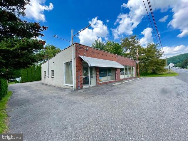 1719 Claremont Avenue, TAMAQUA, PA 18252 (#PASK2001202) :: Team Martinez Delaware