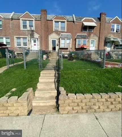 6028 Belden Street, PHILADELPHIA, PA 19149 (#PAPH2025150) :: Team Martinez Delaware