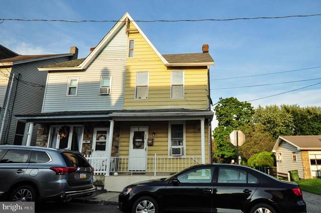 236 N Pine Street, TREMONT, PA 17981 (#PASK2001204) :: Ramus Realty Group