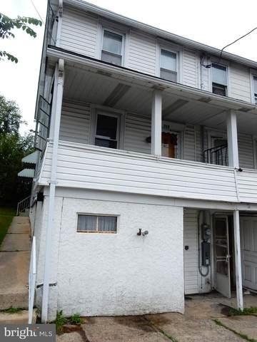 258 5TH Street, COALDALE, PA 18218 (#PASK2001208) :: Team Martinez Delaware