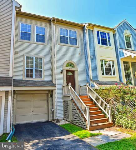 8306 Southern Oaks Court, LORTON, VA 22079 (#VAFX2018446) :: The Maryland Group of Long & Foster Real Estate