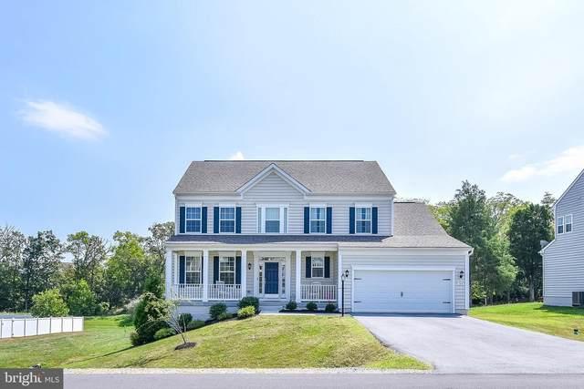 184 Summer Grove Drive, KEARNEYSVILLE, WV 25430 (#WVJF2000950) :: New Home Team of Maryland