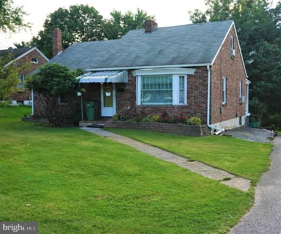 54 York Road, YORK, PA 17407 (#PAYK2005270) :: The Joy Daniels Real Estate Group