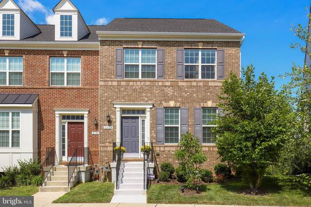 2109 Garden Grove Lane, BOWIE, MD 20721 (#MDPG2009928) :: New Home Team of Maryland
