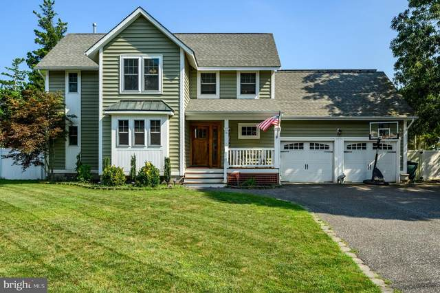 16 Colonial Drive, TUCKERTON, NJ 08087 (#NJOC2002574) :: Shamrock Realty Group, Inc